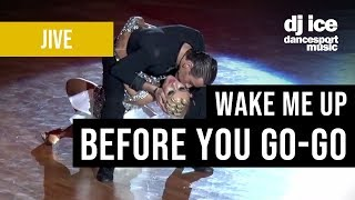 JIVE | Dj Ice - Wake Me Up Before You Go-Go (Wham! Cover)