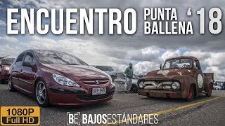 Encuentro Punta Ballena 2018, 11/03/2018 (Maldonado, Uruguay)