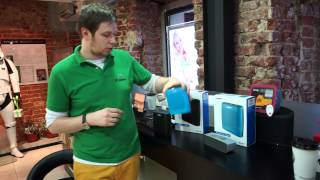 Обзор колонки Bose SoundLink Color