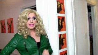 Shit Drag Queens Say!   (featuring Pandora Boxx)