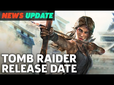 Shadow Of The Tomb Raider Release Date Confirmed For PS4, Xbox One, PC – GS News Update