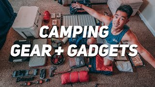BEST Camping Gear Of 2019 That You Havent Heard Of!