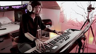 Chelsea Wolfe   16 Psyche   Piano Cover