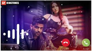 Nach Meri Rani Ringtone Guru Randhawa New Hindi Song Ringtone