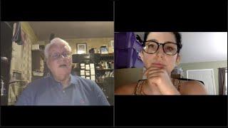 Bobby Jones CSF - Ask The Expert:  Dr. Roger Kula - Syrinx, Neurological Testing, Balance Issues