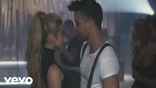 Deja Vu - Prince Royce feat. Shakira (Video)