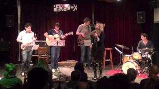 Be Cool - Marjon Dries (Joni Mitchell cover)