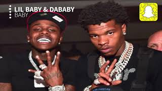 Baby – Quality Control Lil Baby DaBaby (CLEAN)