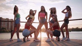 Dancehall Choreography By Boreyko Irina Vybz Kartel