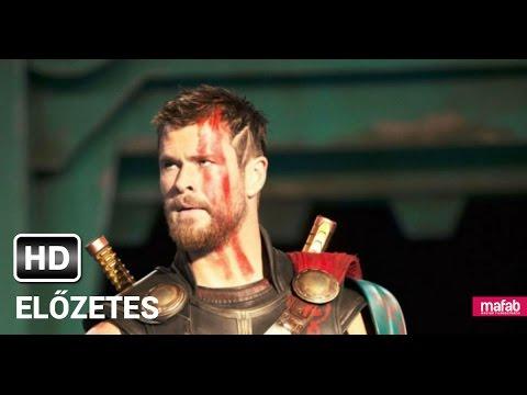 Thor: Ragnarök online