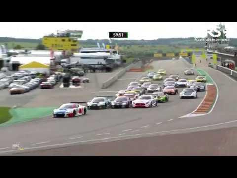 Impressions: ADAC GT Masters Seasonfinal 2019 - Sachsenring