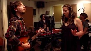 Van Goat, M. Lockwood Porter, and Madeline Tasquin - Oh Darlin'  (Beatles Cover)