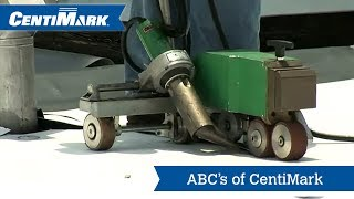 Video On ABC's Of CentiMark | TPO & PVC Roof Systems Installation