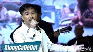 Hai Bàn Tay Trắng - Quang Lập Bolero | GIỌNG CA ĐỂ ĐỜI