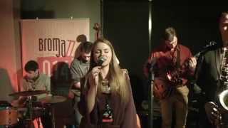 Broma Jazz'15 - viduržiemis