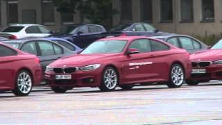 preview picture of video 'BMW Driving Academy Maisach'