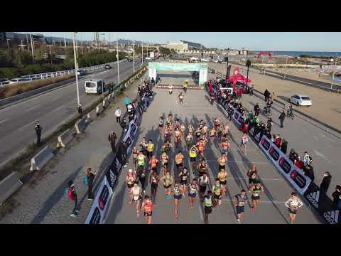 Vídeos Cursa dels Nassos 5km salida aérea