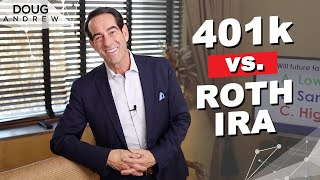 What Is Better Than A Roth IRA Or 401K?