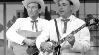Lester Flatt & Earl Scruggs - Foggy Mountain Special