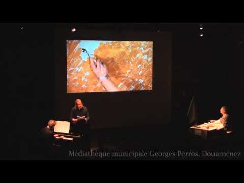 Vidéo de Jean-Pierre Abraham