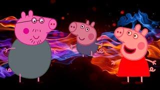 АКАДЕМИЯ ВОЛШЕБСТВА 2 серия  Свинка Пеппа Peppa Pig In Russian