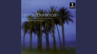 Berenice, Regina d'Egitto HWV 38, Act II: Aria: Amore contro amor (Arsace)
