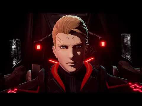 Видео № 0 из игры Daemon X Machina (Б/У) [NSwitch]