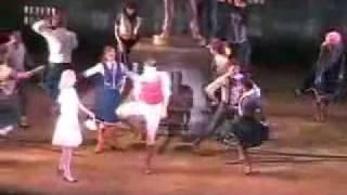 Adam Lambert - Dancing Through Life HQ