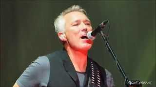 Spandau Ballet Live in Manila - Round and Round