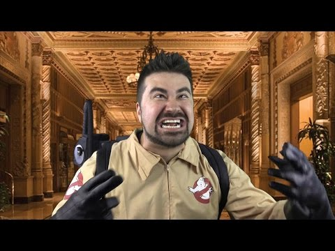 Ghostbusters (2016) Game Angry Review - YouTube video thumbnail