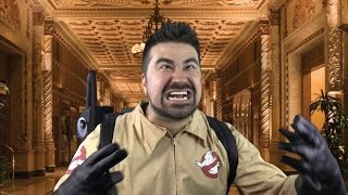 Ghostbusters (2016) Game Angry Review