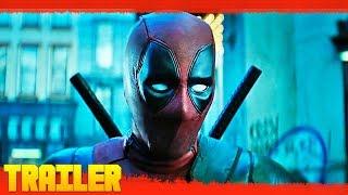 Deadpool 2 2018 Primer Tráiler Oficial Español