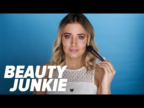 6 Natural-Looking Foundation Tips With Drugstore Products | Beauty Junkie