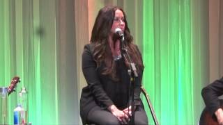 """""""Everything"""" (Live) - Alanis Morissette - San Francisco, Nourse Theater - March 28, 2015"""