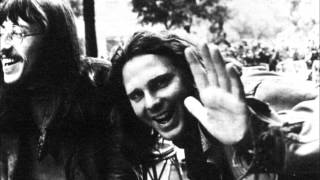 HOUR FOR MAGIC - Jim Morrison