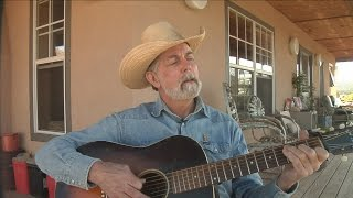 Michael Stevens: A cowboy who set aside a morning just to talk with me!