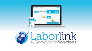 MyLaborlink Tutorial: Company Demo View (Chinese)