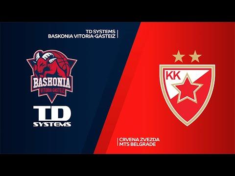 Baskonia vs KK Crvena zvezda</a> 2021-02-26