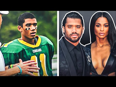 10 Things You Didn't Know About Russell Wilson