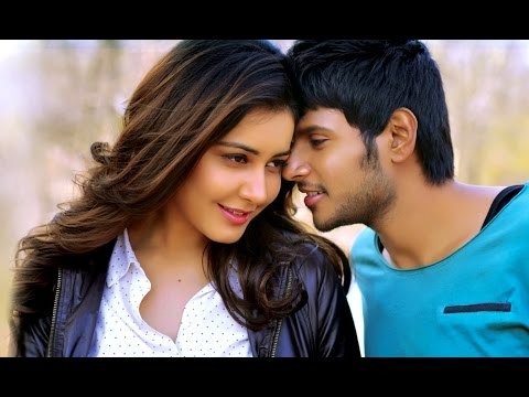 Joru Trailer - Manasa Song Promo - Sundeep Kishan, Raashi Khanna, Priya Banerjee, Sushma