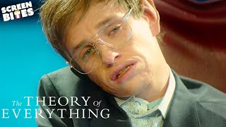 Stephen Hawking Beliefs on God and the Universe | The Theory Of Everything | SceneScreen