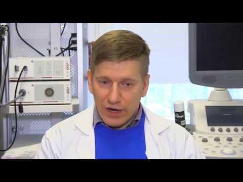 Deginimo pojūtis išangę ir vyrų prostatos