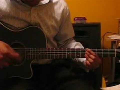 Simple Nice Jazz, Gospel & RnB Guitar Chords & Progressions