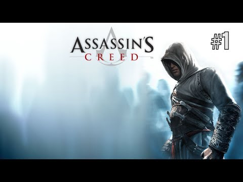 Twitch Livestream | Assassin's Creed Part 1 [Xbox 360/One]