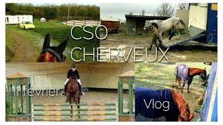 CSO 11 février - Mini vlog d'hiver
