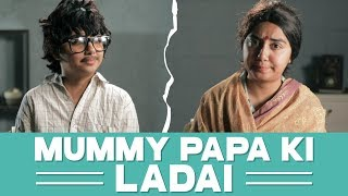 Every Parent's Fight Ever! | MostlySane