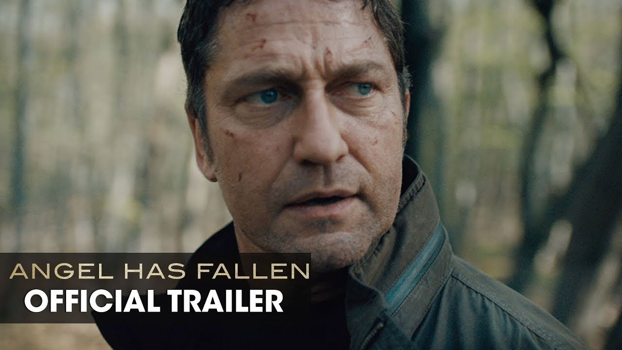 youtube image for angel has fallen