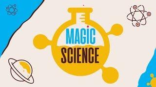 Magic Science_Highlight