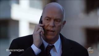 "Designated Survivor 1x02 Pres Tom Kirkman Bluffed Michigan Governor ""The First Day"""