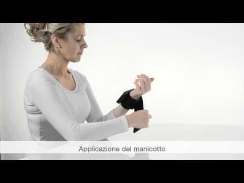 Correzione della pressione sanguigna